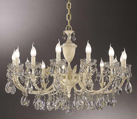 Uno dei modelli di punta della collezione di Nervilamp